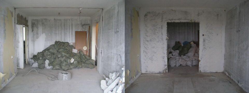 Ремонт офисов в Нижнем Новгороде под ключ - СоюзРемСтрой